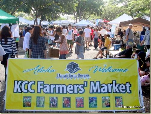 KCC ファーマーズマーケット