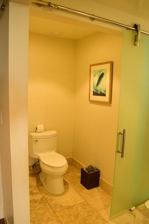 タートルベイリゾート - バスルーム